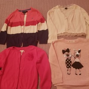 Other - 2t sweaters